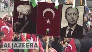 🇹🇷 Turkey plays major role against US Jerusalem move