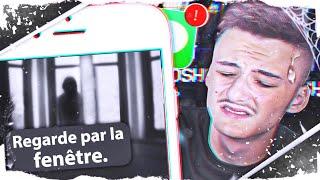 LES SMS LES PLUS HORRIFIANTS D'INTERNET .. thumbnail