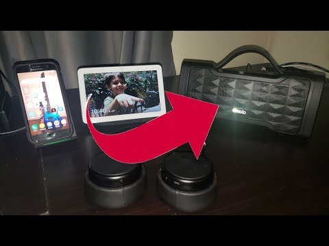 2-ways-to-connect-google-nest-hub-to-phone-or-wireless-bluetooth-speaker