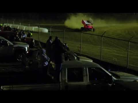 34 Raceway April 21 2018 Solo Shot