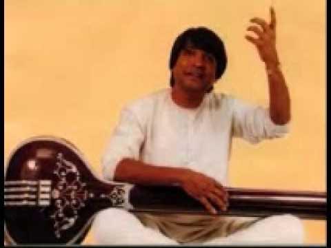 Pt. Ganapati Bhat Hasanagi-Raga Malkauns Part 1