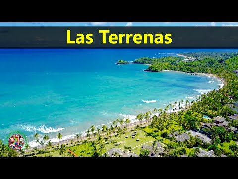 Best Tourist Attractions Places To Travel In Dominican Republic | Las Terrenas Destination Spot