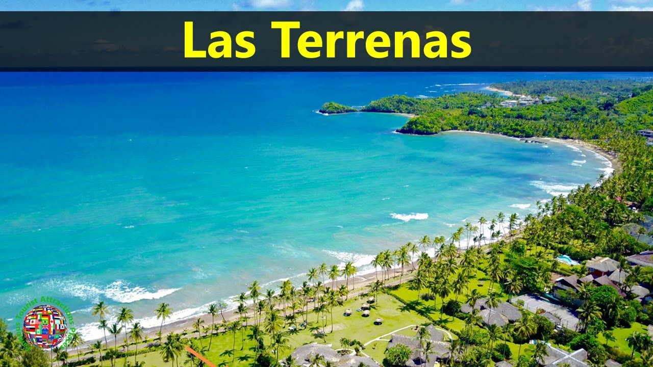 Best Tourist Attractions Places To Travel In Dominican Republic Las Terrenas Destination Spot