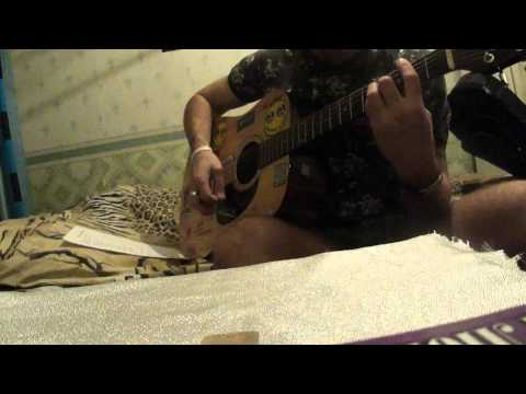 Dead by April - Sorry for everything - cover Ray (NIGREDO).MP4