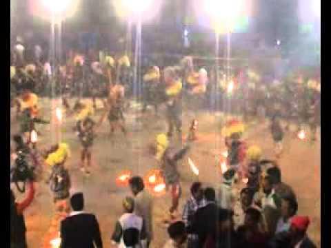Folk Dance Rawat Nacha in Bilaspur Chhattisgarh 3