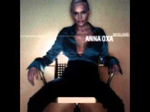 Anna Oxa - YouTube