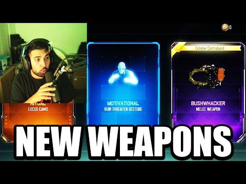 so..I OPENED THE NEW DAILY DOUBLE Supply Drops (Final Opening)