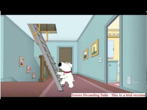 Family Guy Season 12 Episode 3 Part3/7