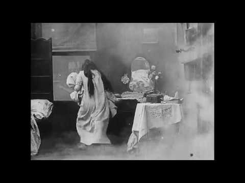 The Fire Story (1910) Music by Pablo Salazar