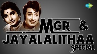 Video MGR & Jayalalithaa Special Weekend Classic Radio Show - Tamil  | HD Songs | RJ Mana download MP3, 3GP, MP4, WEBM, AVI, FLV April 2018