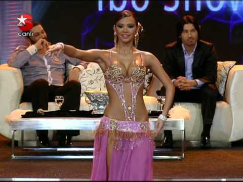 DIDEM 27 DECEMBER 2009 TV SHOW