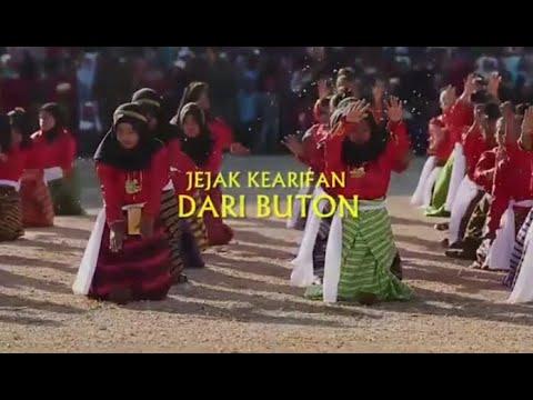 Melawan Lupa - Jejak Kearifan dari Buton