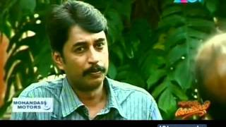 Ente Achan: A chat with Satheesh Sathyan! -- Part 3