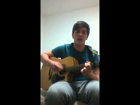 Nate Hartley  Singin' In The Rain cover