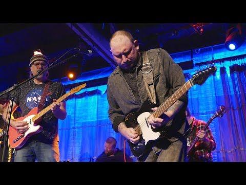 An Evening w/Nick Moss, Josh Smith & Greg Koch - 6/5/17 Space - Evanston, IL