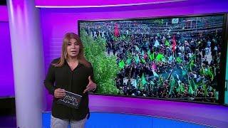 كيف وقع حادث التدافع في مرقد الإمام الحسين بكربلاء والذي راح ضحيته 31 قتيلا؟