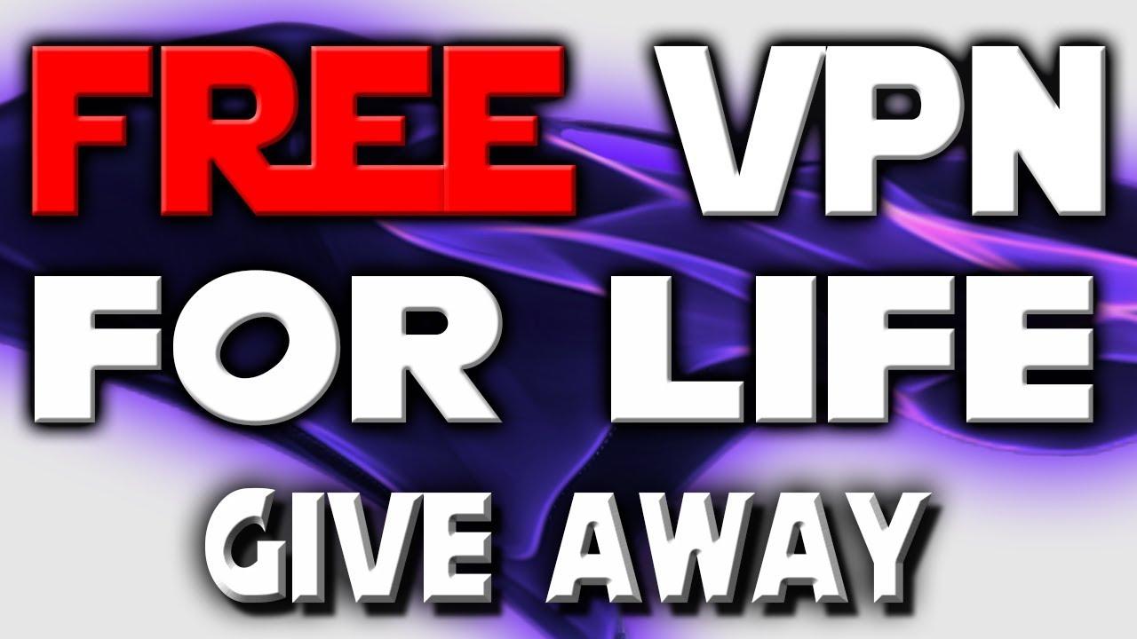 Free VPN For Life
