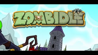 Zombidle Full Gameplay Walkthrough All Levels