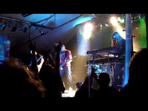 Riverside - Reality Dream II (Live - HD)