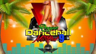 New Reggae Dancehall Mix 2015 (Pt.9)
