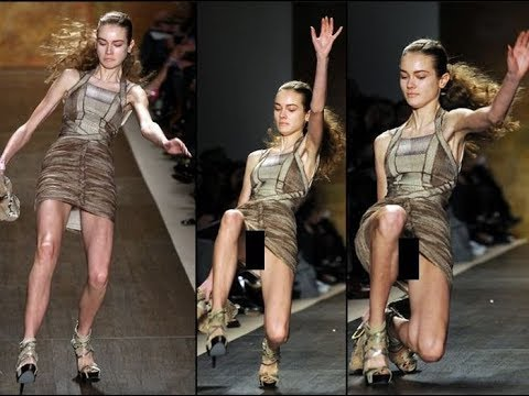 2017 TOP 10 Catwalk Fails Compilation: From High Fashion Straight to the Floor from YouTube · Duration:  7 minutes 28 seconds