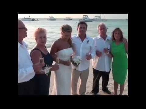 Hotel Occidental Wedding