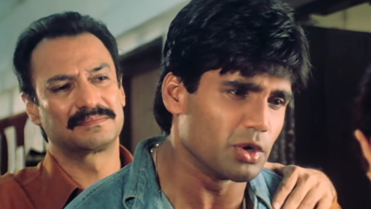 Download क्या Sunil Shetty को फ़ासी होगी ? | Raghuveer (1995) (HD) - Part 4 | Shilpa Shirodkar