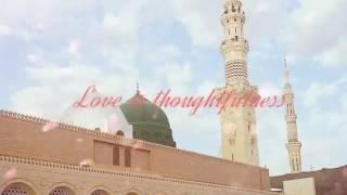 Maher zain - Ummati + lirik &terjemahan