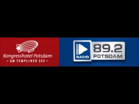 89.2 Radio Potsdam - Ausbildungseröffnung im Kongresshotel Potsdam 01.08.2014