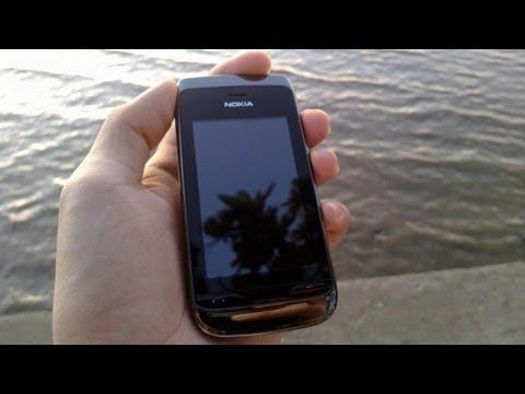 Nokia Asha 308 Review & Verdict