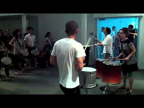 PRI's The World: Brazilian Samba in China