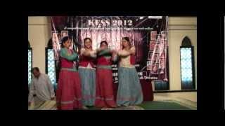 KESS2012-Dance-Open-Rachna-Shashi-Pooja-Vini