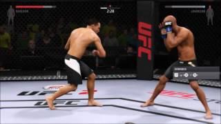 UFC Combate online