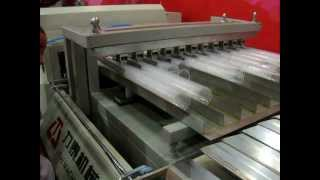 Plastic Cup Thermoforming Line (old model)