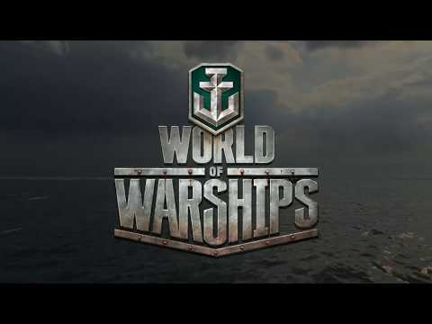 World of Warships - Agent Smith