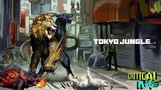 Tokyo Jungle - Sobrevivendo ao apocalipse (gameplay comentado)