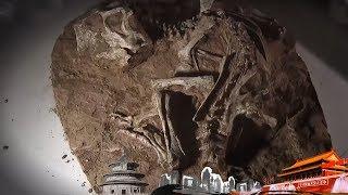 《地理中国》 奇居胜境·石中谜虫 石破天惊 碎石中竟暗藏远古密码 20190224 | CCTV科教