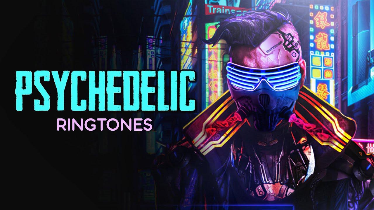 Top 5 Psychedelic Trance Ringtones 2020 | Trippy Ringtones 2020 | Hippie Ringtones | Download Now