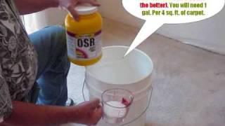 Odor Control Class Video Part 4
