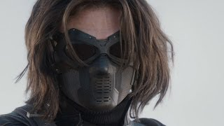 "Captain America: The Winter Soldier Featurette - ""Blast from the Past"""