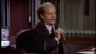Momentos brillantes de Frasier: Odio a Frasier Crane