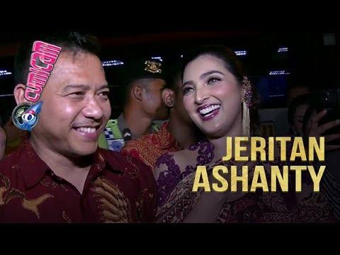 Diajak Foto Bareng Sama Kahiyang, Ashanty Histeris Dalam Hati - Cumicam 09 November 2017