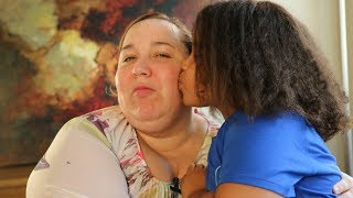 The Salvation Army's Marshall House helps Hartford mom get back on her feet.