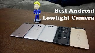 Best Android Lowlight Camera!!!