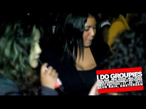 I Do Groupies 17 September Club Rain Mini Promo.mpg