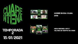 La Cuarentena - 15/01/2021