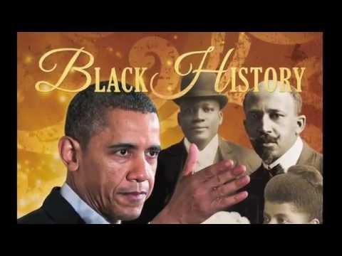 2015 African American Calendars HD video