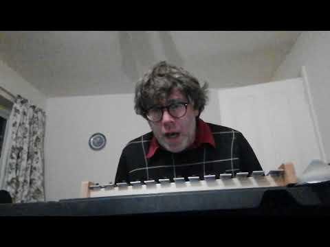 Music's in our DNA - Ian McGregor Hart