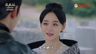 歓楽無双 恋する事件帖 第35話