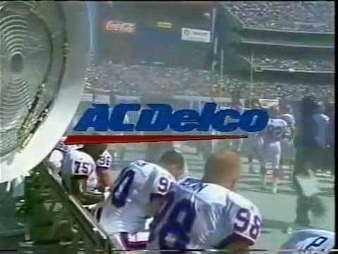 1998 NFL on CBS Promo 22